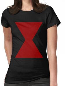 Widow Womens Fitted T-Shirt