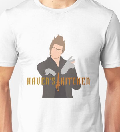 Haven's Kitchen Unisex T-Shirt