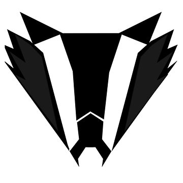 Badger Icon by why1000