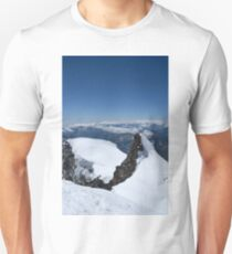 Schwarzhorn & Vincent Pyramid T-Shirt
