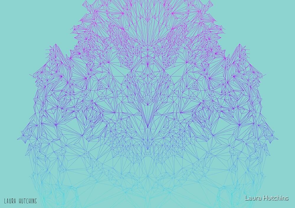 8dd4d1  by Laura Hutchins