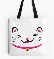 Dumme Kitty Tasche
