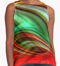 Solace Contrast Tank