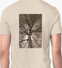 Spooky Tree Unisex T-Shirt