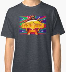 EarthBound (SNES) Classic T-Shirt
