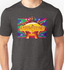 EarthBound (SNES) T-Shirt