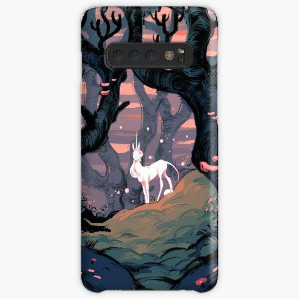 The last unicorn Samsung Galaxy Snap Case