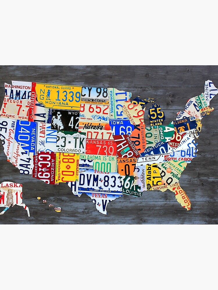 State License Plate Map Usa on basketball usa map, state usa map, color usa map, driving usa map, art usa map, paint usa map, time usa map, list 50 states and capitals map, license plate world map, license plate map art, reverse usa map, license plates for each state, motorcycle usa map, flag usa map, decals usa map, golf usa map, baseball usa map, map usa map, leapfrog interactive united states map, watercolor usa map,