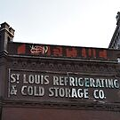 Forgive Cold Storage by rebeccaeilering