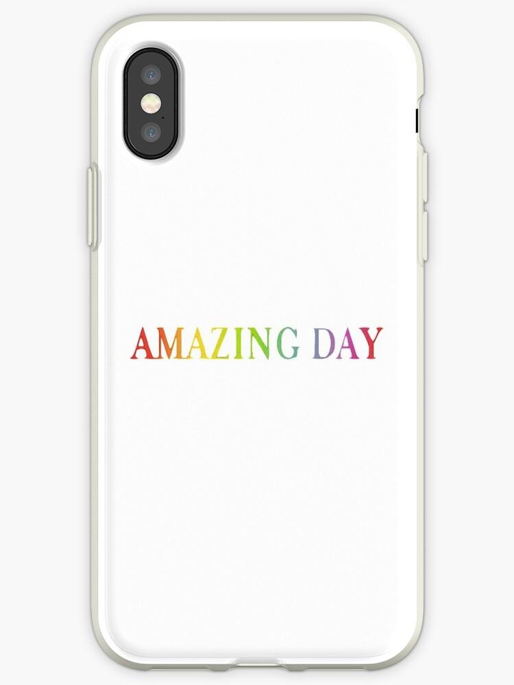 Amazing Day by emmadk