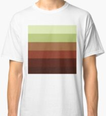 Braeburn Apple Ombre Classic T-Shirt