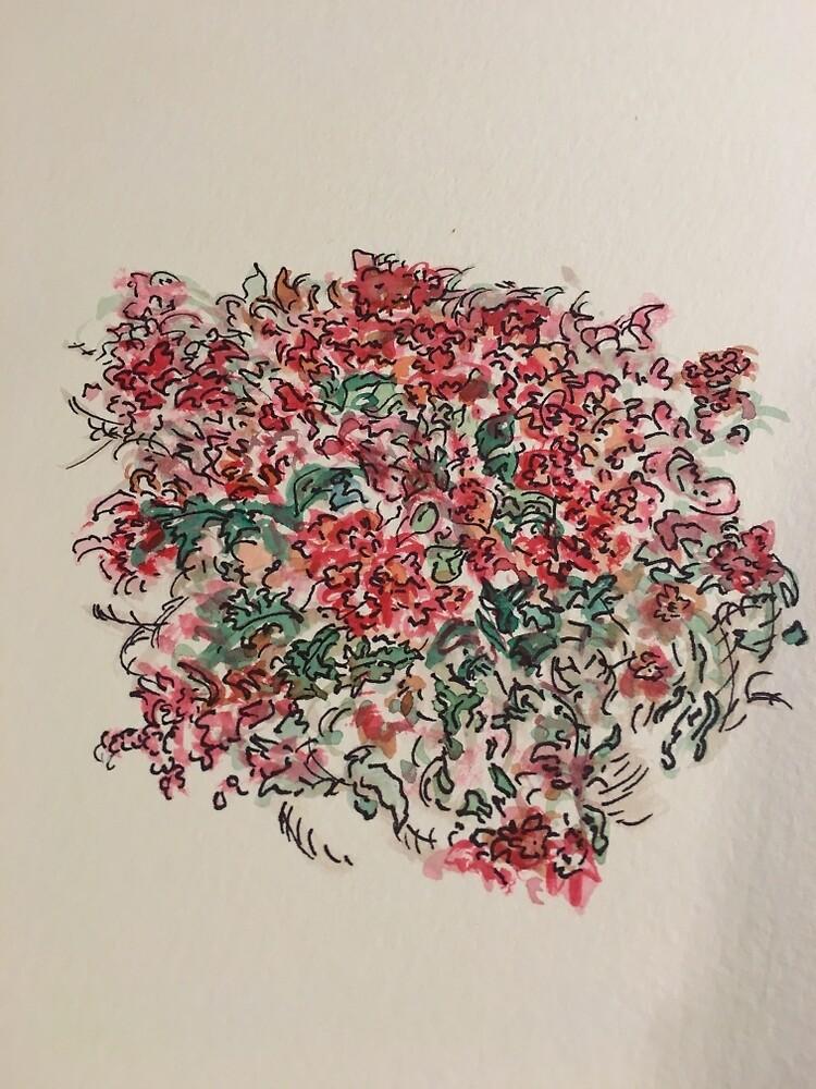 Flower Pwr by kaceylit