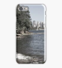 Sydney City | Greenwhich Baths iPhone Case/Skin