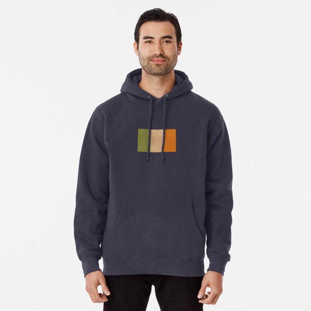 Irish flag | Globetrotter Pullover Hoodie