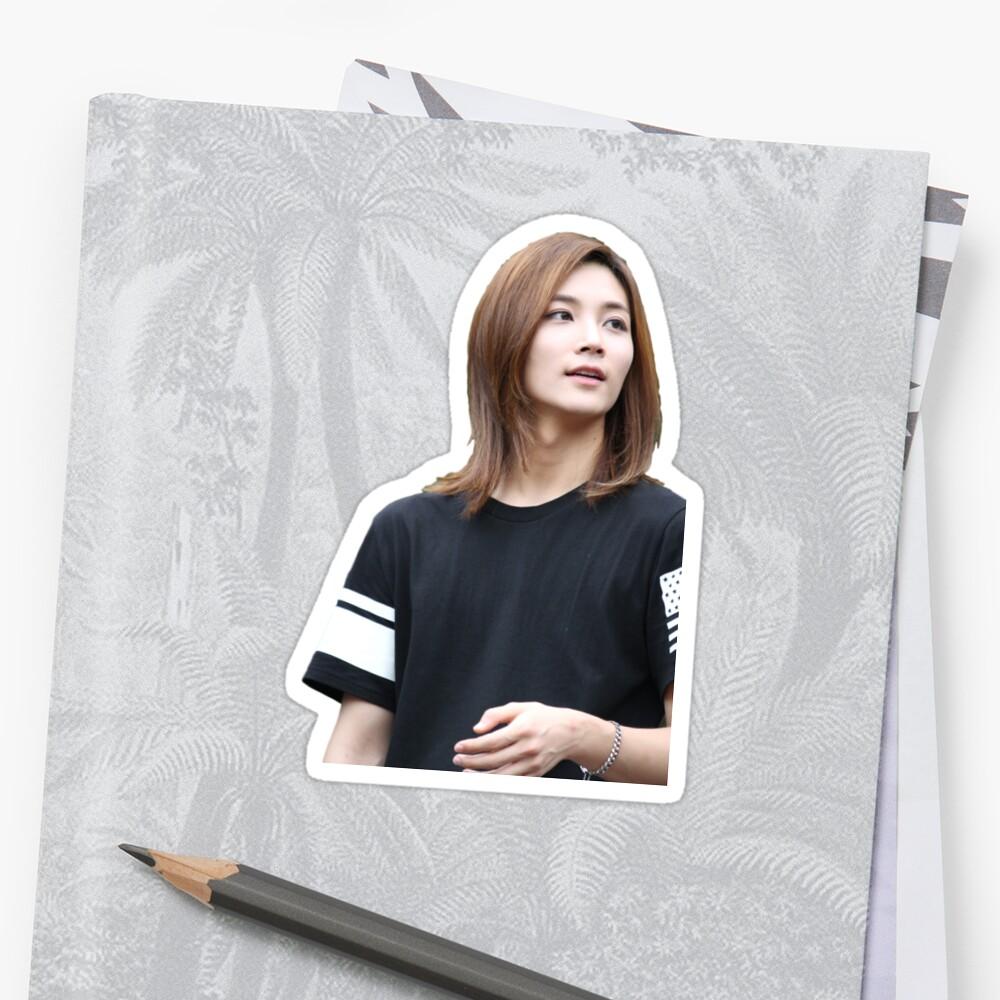 Jeonghan Seventeen by Sarah2056