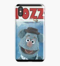 Fozz by Steven Spielberg iPhone Case/Skin
