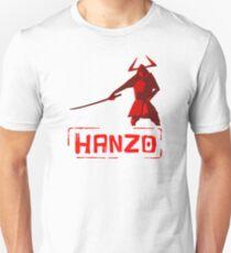 Kubo Hanzo Unisex T-Shirt