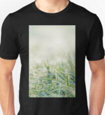 frozen grass T-Shirt