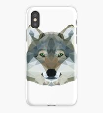 The Wolf of the North iPhone Case/Skin
