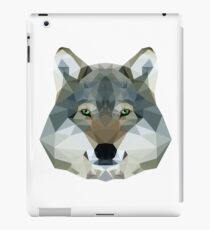 The Wolf of the North iPad Case/Skin