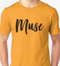 MUSE Unisex T-Shirt