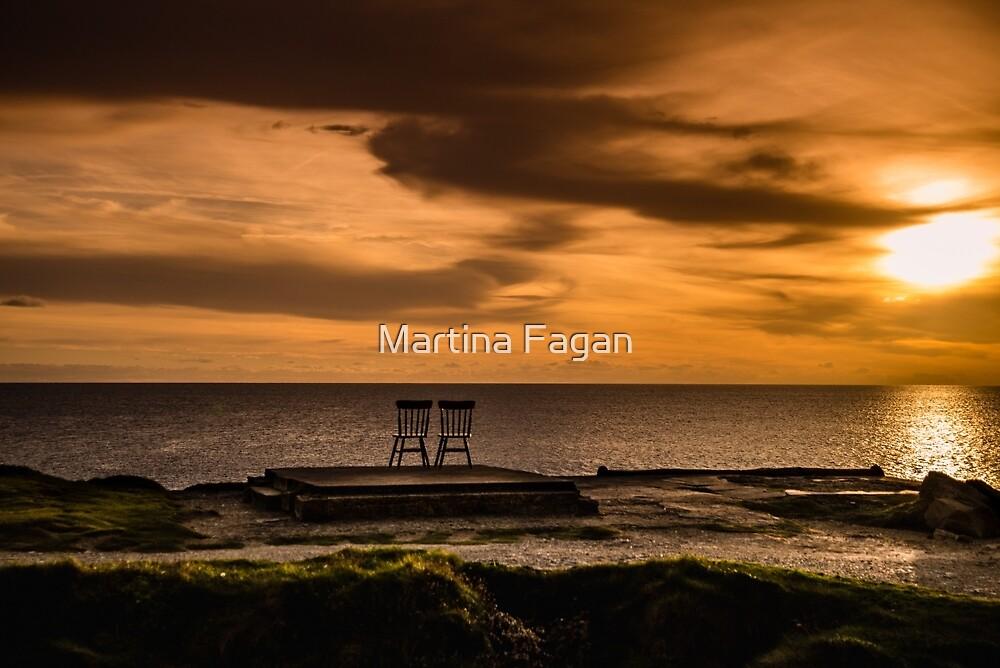 Waiting by Martina Fagan