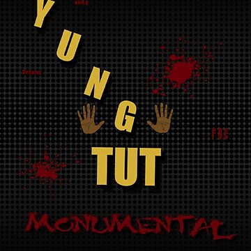 Monumental by yungtut804