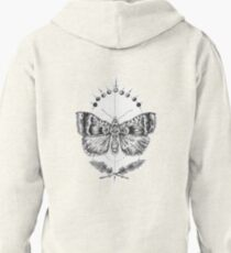 The Moon & the Butterfly T-Shirt