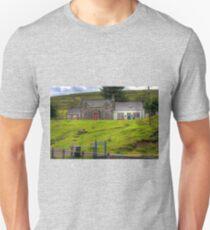 Burnside Cottages Unisex T-Shirt