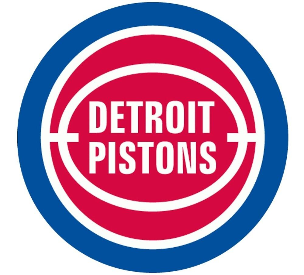Pistons by nicolesigmon
