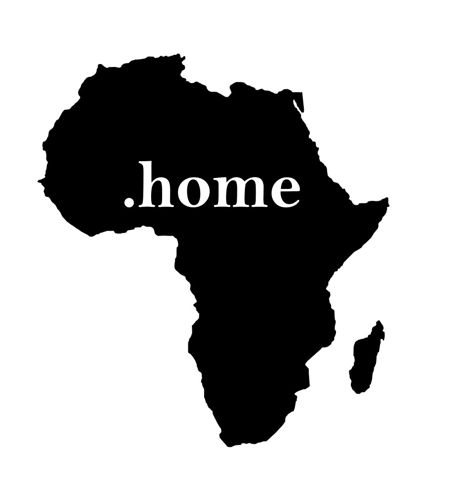 Africa Home by thatkidval