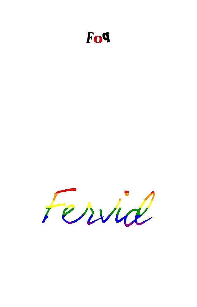 Keep Calm Fervid - Fisica O Quimica by scottclara