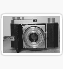 Kodak Retina Sticker