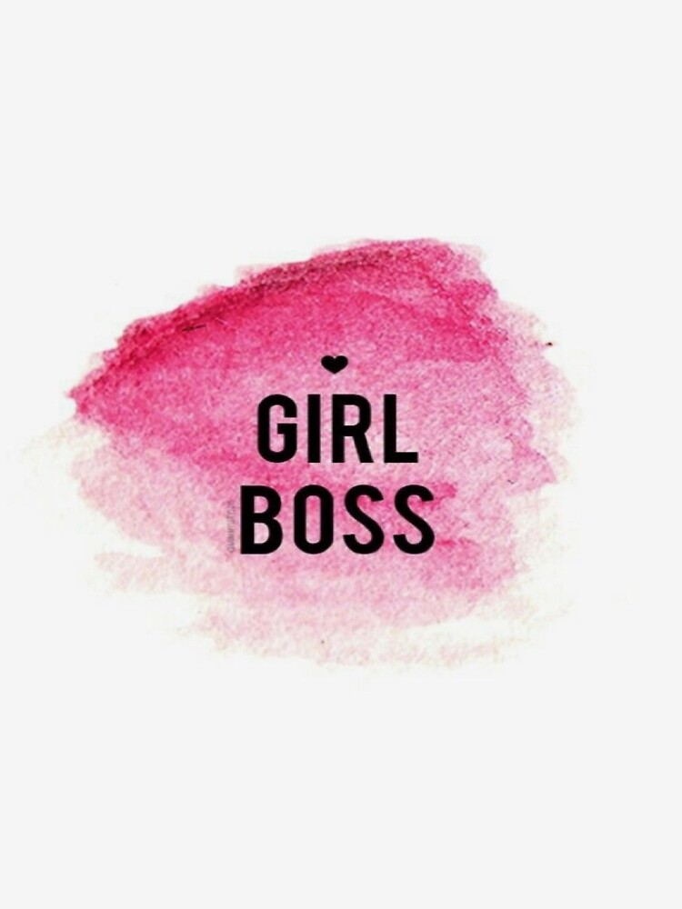 Girl boss by Giulia2007