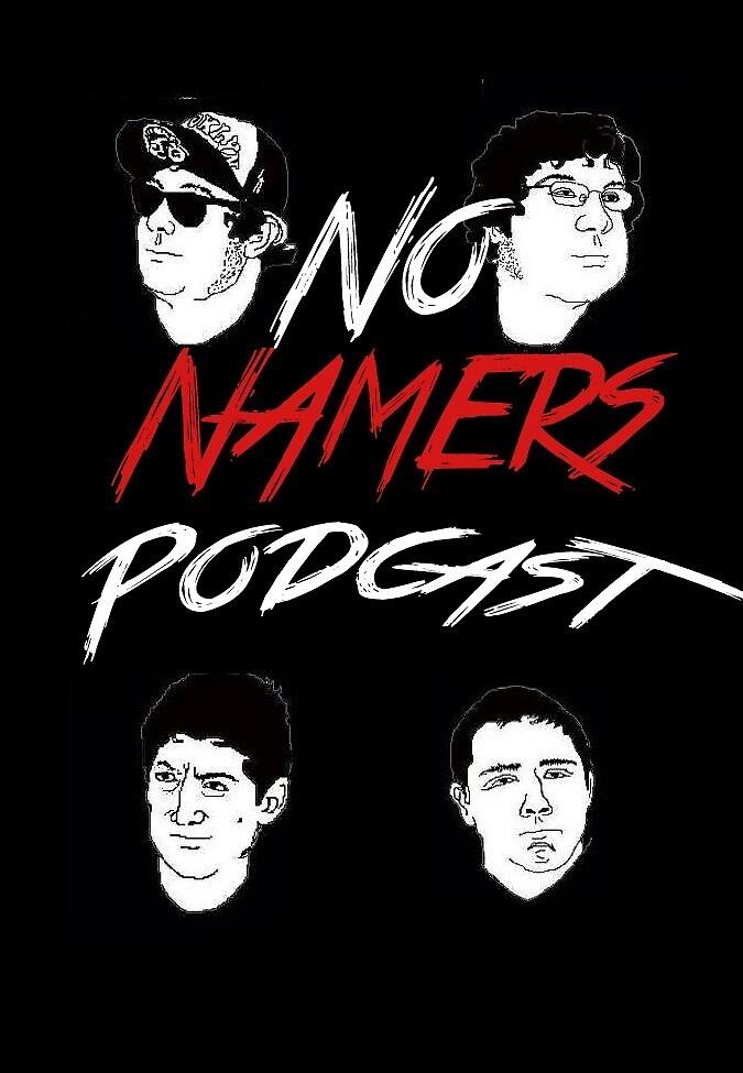 Nonamers Podcast by Nonamerspod