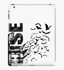Rise after falling iPad Case/Skin