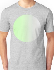 Green Nature Ombre Unisex T-Shirt