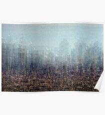 Urbanity: Collingwood Poster