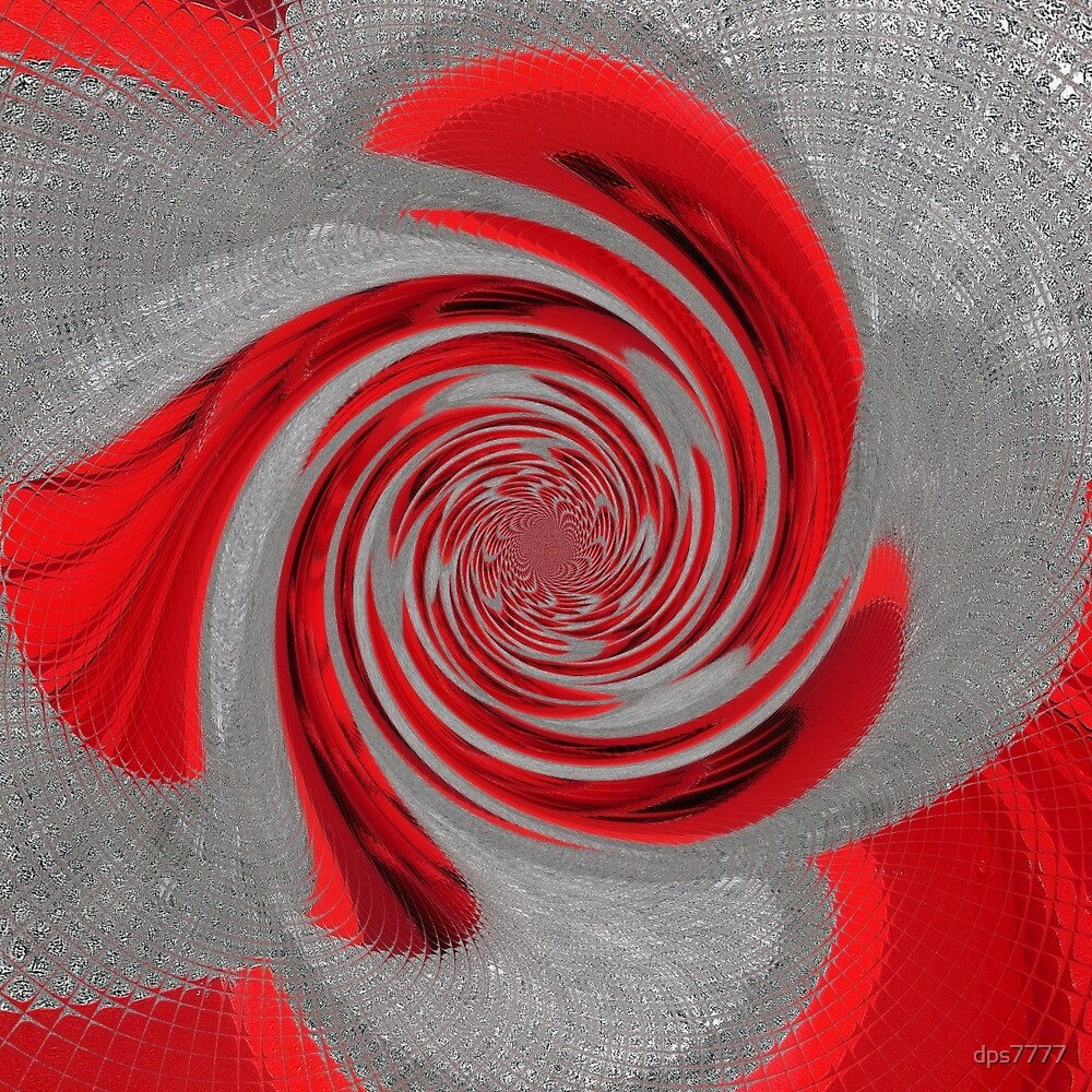 Twisted  Door by David Schroeder