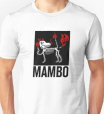 MAMBO FARTING DOG T-Shirt