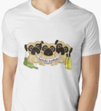 The Bride Tribe V-Neck T-Shirt