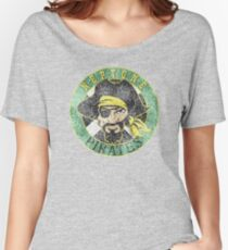 Neptune Pirates - Veronica Mars Relaxed Fit T-Shirt