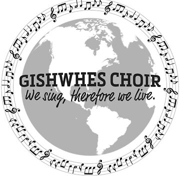Gishwhes Choir by LCerezo