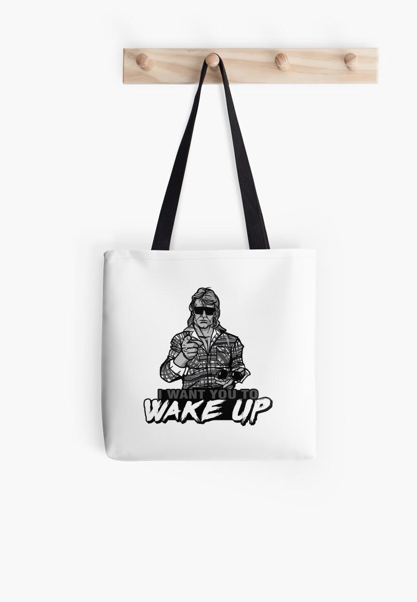 Wake Up by AndreusD