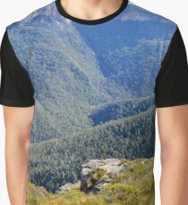 Valley Graphic T-Shirt