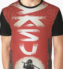league of legends-yasuo Graphic T-Shirt