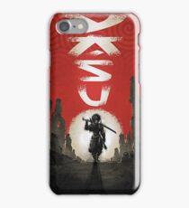 league of legends-yasuo iPhone Case/Skin