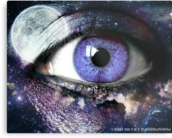Luna Vision by PandemoniumPrya