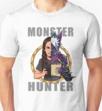 Hunter's Life (Damien Custom) Unisex T-Shirt