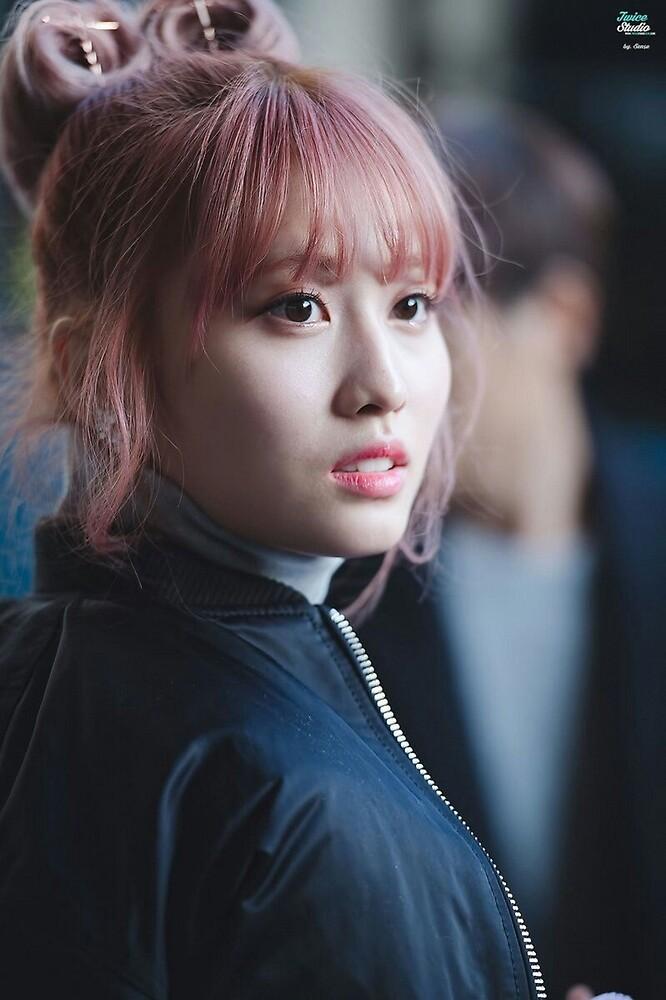 momo 2-twice by SNSDseohyun